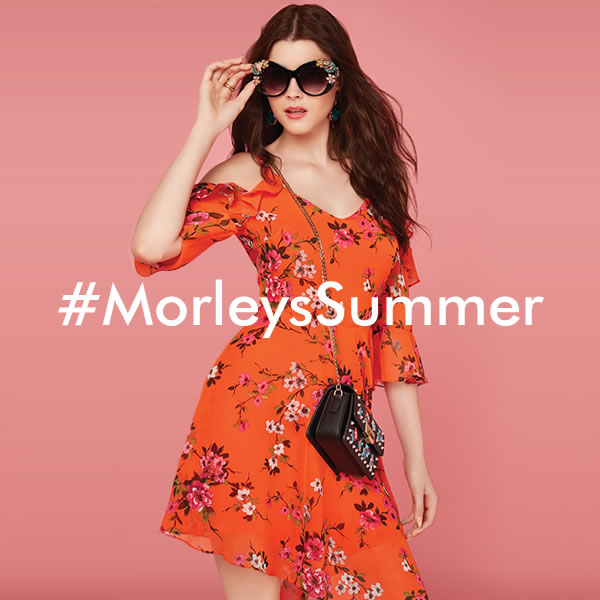 Win £150 in the #MorleysSummer Competition