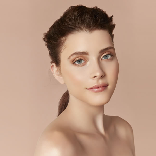 Enhance your inner glow with Nude by Nature